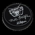 "Zildjian Professional Practice Pad - Travis Barker - 6"""