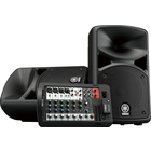 Yamaha Stagepas 400BT - Portable PA System