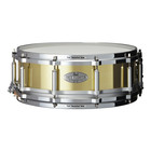 "Pearl Free Floating - Brass - 14"" x 5"""