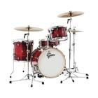 Gretsch Catalina Club Jazz - Gloss Crimson Burst