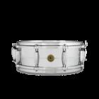 "Gretsch Snare Drum - 14"" x 5"" - Chrome over Brass"