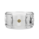 "Gretsch Snare Drum - 13"" x 6"" - Chrome over Brass"