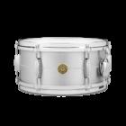 """Gretsch Snare Drum - 13"""" x 6"""" - Solid Aluminium"""