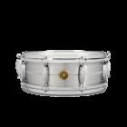"""Gretsch Snare Drum - 14"""" x 5"""" - Solid Aluminium"""