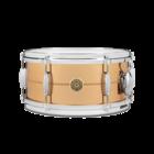 "Gretsch Snare Drum - 13"" x 6"" - 'Solid Phosphor Bronze'"