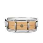 "Gretsch Snare Drum - 14"" x 5"" - 'Solid Phosphor Bronze'"