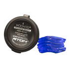 RTOM MoonGel Damper Pads - Blue