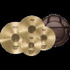 Sabian FRX - Matched Cymbal Set