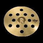 """Sabian SBR - 16"""" O-Zone"""