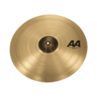 "Sabian AA - 21"" Raw Bell Dry Ride"