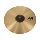 "Sabian AA - 18"" Raw Bell Crash"
