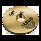 """Sabian AAX - 14"""" X-Celarator Hi Hat"""