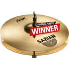 """Sabian AAX - 14"""" X-Plosion Hi Hat"""