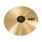 "Sabian AAX - 21"" Thin Ride"