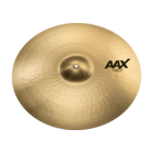 "Sabian AAX - 20"" Medium Ride - Brilliant"
