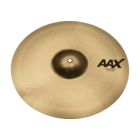"Sabian AAX - 18"" Heavy Crash - Brilliant"