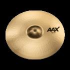 """Sabian AAX - 18"""" Thin Crash  - Brilliant"""