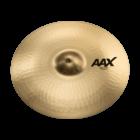 """Sabian AAX - 19"""" Thin Crash  - Brilliant"""