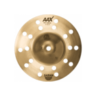 "Sabian AAX - 08"" Aero Splash - Brilliant"