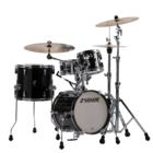 Sonor AQ2 - Martini Setup - Transparent Stain Black