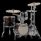 Sonor AQ2 - Martini Setup - Brown Fade