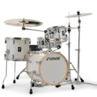 Sonor AQ2 - Safari Setup - White Pearl