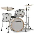 Sonor AQ2 - Bop Kit - White Pearl