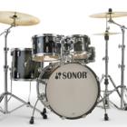 Sonor AQ2 - Studio - Transparent Black Stain