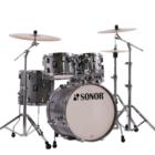 Sonor AQ2 - Studio - Titanium Quartz
