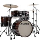 Sonor AQ2 - Studio - Brown Fade