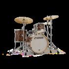 Sonor ProLite Shell Set - 320 - Elder Tree