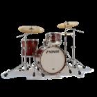 Sonor ProLite Shell Set - 320 - Nussbaum