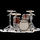 Sonor ProLite Shell Set - 320 - Nussbaum - No Mount