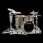 Sonor ProLite Shell Set - 320 - Snow Tiger
