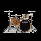 Sonor ProLite Shell Set - 322 - Chocolate Burl
