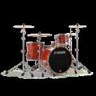 Sonor ProLite Shell Set - 322 - Fiery Red