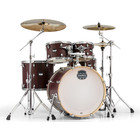 Mapex Mars - Stage Set-up - 5pc - Bloodwood