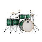 Mapex Armory - Studioease Set-up - 6pc - Emerald Burst