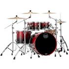 Mapex Saturn - Rock Set-up - 4pc - Scarlet Red