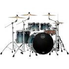 Mapex Saturn - Rock Set-up - 4pc - Teal Blue Fade