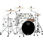 Mapex Saturn - Studioease Set-up - 5pc - Satin White