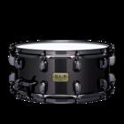 "Tama S.L.P. - Black Brass Snare Drum - 14"" x 6.5"" - LBR1465"