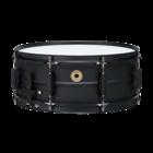 """Tama Metalworks - Steel Snare Drum - 14"""" x 5.5"""" - BST1455BK"""