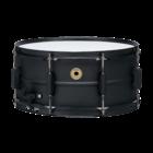 """Tama Metalworks - Steel Snare Drum - 14"""" x 6.5"""" - BST1465BK"""