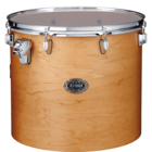 "Tama Concert Tom - 16"" x 13"" - CSLT16D - Single Headed"