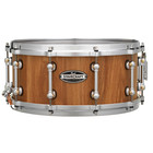 """Pearl Stavecraft - Snare Drum - 14"""" x 6.5"""" - Makha"""
