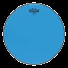 """Remo Emperor - Colortone - 10"""" - BE-0310-CT-BU - Blue"""