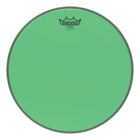 "Remo Emperor - Colortone - 08"" - BE-0308-CT-GN  - Green"
