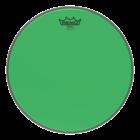"Remo Emperor - Colortone - 10"" - BE-0310-CT-GN - Green"