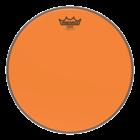"Remo Emperor - Colortone - 10"" - BE-0310-CT-OG - Orange"